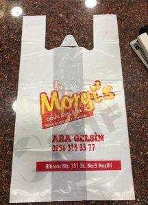 morgis poşet